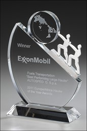 Bild von Team Work Award  Teamwork Award