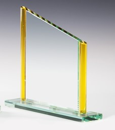 Bild von Yellow Crystal Screen Award