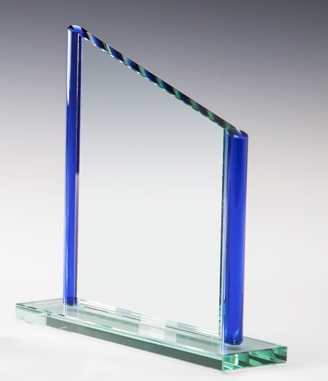 Bild von Blue Crystal Screen Award
