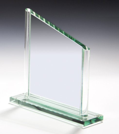 Bild von Crystal Screen Column Award