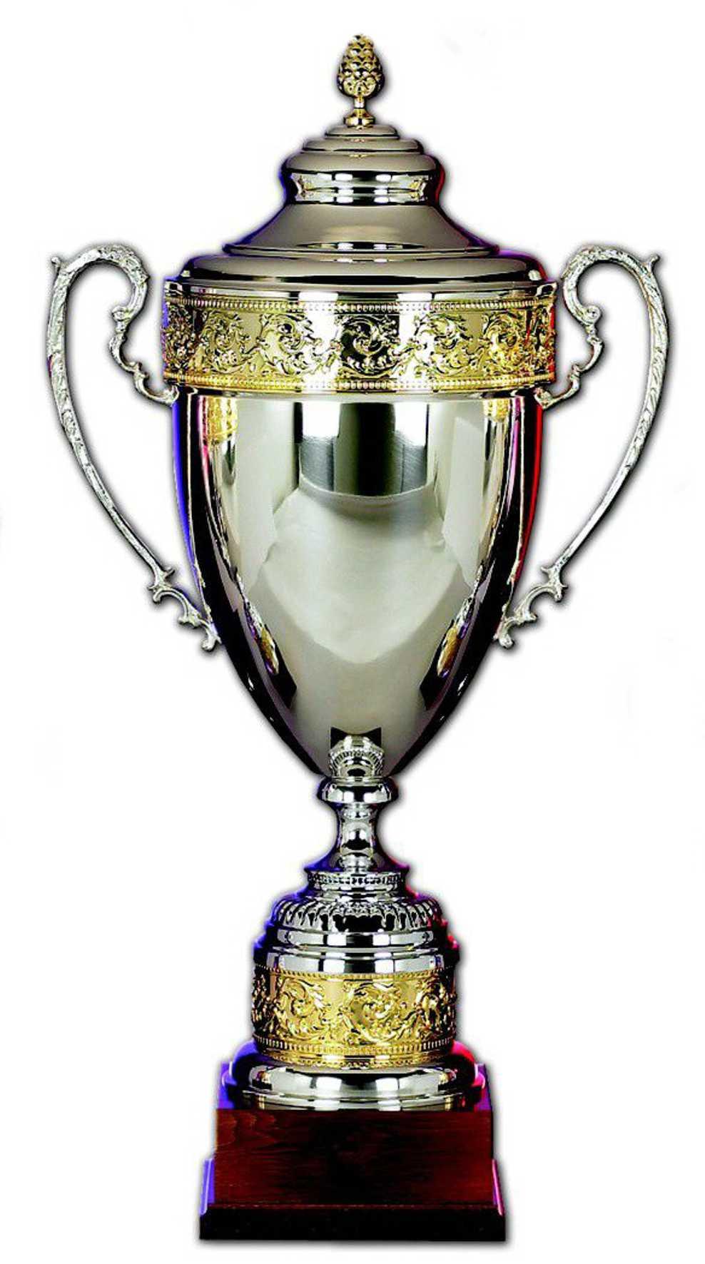 Awards F U00fcr Events Und Golfturniere Pokal MAJESTY Schwer