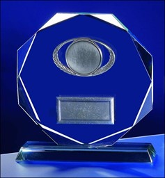 Bild von Display Octagon Award